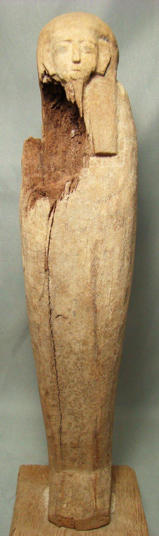18: Egypt, Late Period, a nice Ptah-Sokar figure