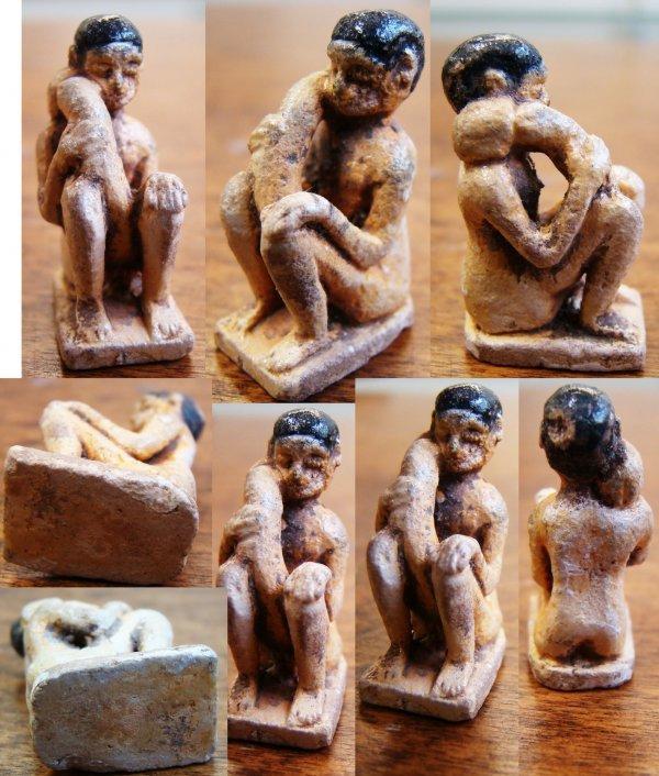 21: Egypt, Late Period, a choice miniature dwarf