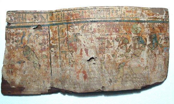 3: Egypt, Third Intermediate Period, 21st – 25th Dynast