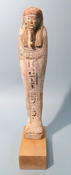 4: Egypt, Third Intermediate Period, 21st – 25th Dynast