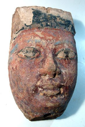 6: Egypt, Third Intermediate Period, 21st – 25th Dynast