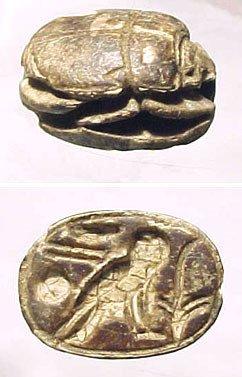 24: Egypt, New Kingdom, 19th Dynasty, 1292 – 1190 BC. A