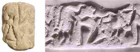 67 Third Early Dynastic 2600  2100 BC A limestone c