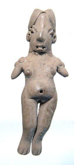 268: Mexico, Chupicuaro. 400 – 100 BC. A finely detaile