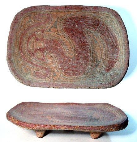 287: Panama, Cocle. c.800 – 1200 AD. A rare ceremonial