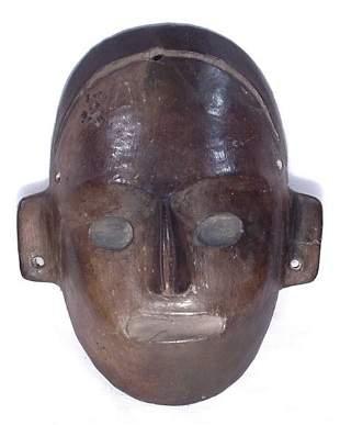 Western Mexico, Colima, c.250 BC - 250 AD