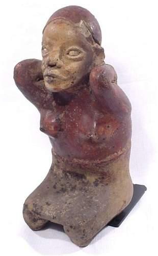 Western Mexico, Colima, c.250 BC-250 AD.