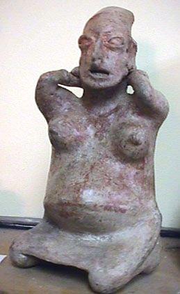 2: Mexico, Jalisco, Choice Female Figure