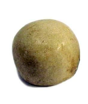 JUDAEA, ca. 800-700 BC. A limestone dome