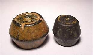 ISLAMIC, Umayyad, c. 7th-8th cent. AD. A