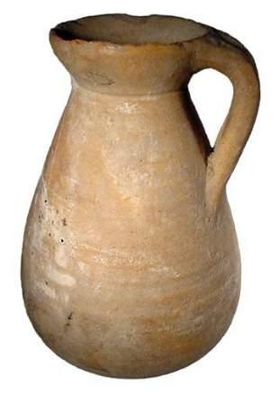 Judaea, Iron Age II, c. 800 - 586 BC. A