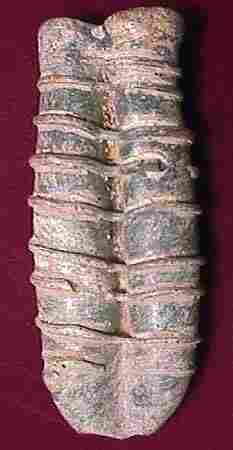 Judaean, c. 100-300 AD.,a double unguent