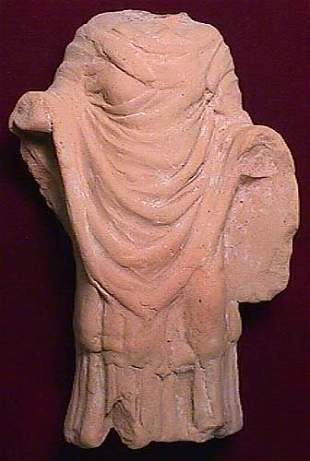 South Italy, Apulia, c.350 - 300 BC. An