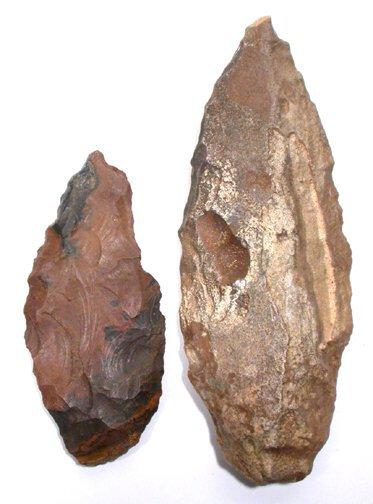 1: Predynastic Period, c.4000 - 3000 BC. Lot
