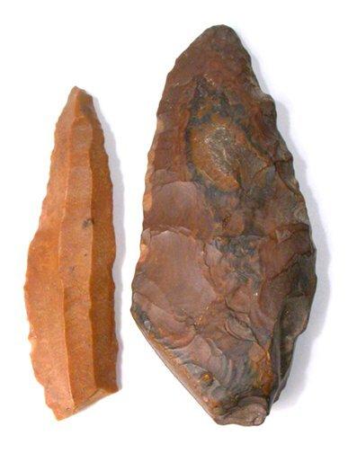 2: Predynastic Period, c.4000 - 3000 BC. Lot