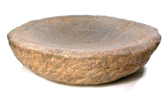 3: Old Kingdom, c.2625 - 2130 BC. A large bas