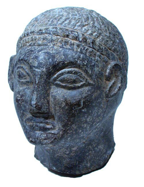 8: Roman Period, c.4th - 5th Century AD. An i