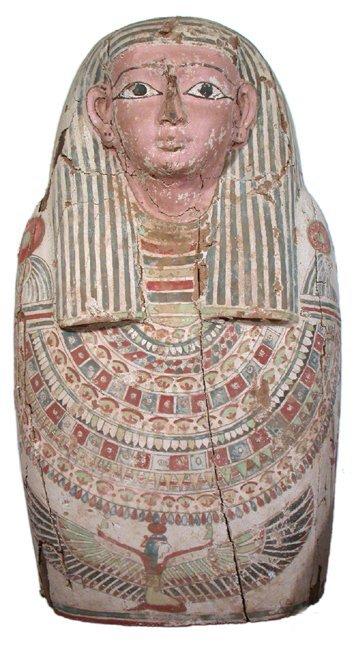 19: Kushite Period, Dynasty XXV, 760 - 656 BC