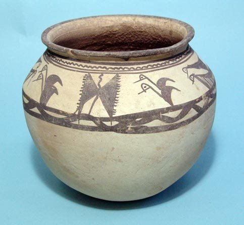 1267: Iran, Kerman, c. 1200 BC.  A finely crafted terra