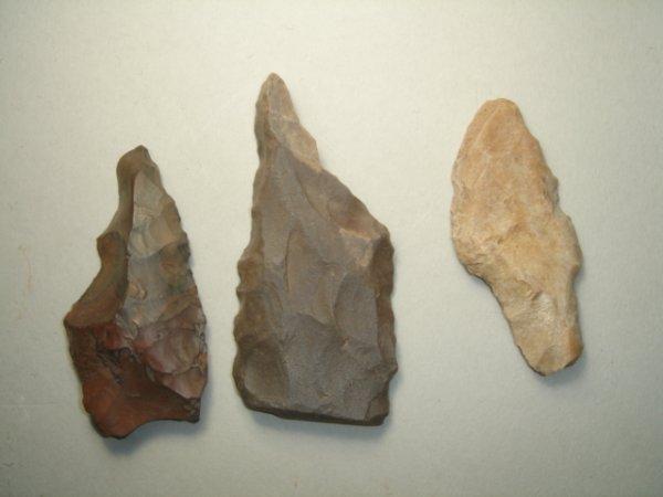 2010: Pre-Dynastic Period, Naqada II, 3200 – 3000 BC. L