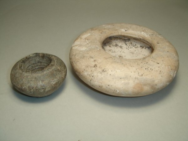 2012: Egypt, a lot of two stone bowls. First is Old Kin