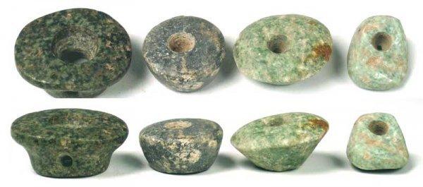 2323: Mexico, Mezcala, c. 400 – 100 BC.  A nice collect