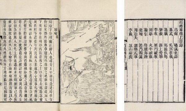 1524: Rare Chinese book. *for Chinese version descripti