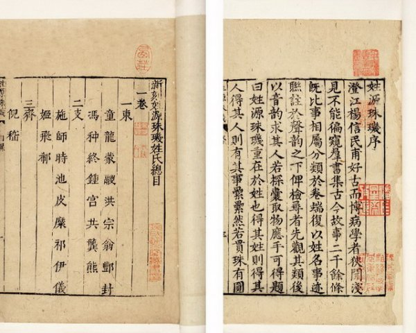1531: Rare Chinese book. *for Chinese version descripti