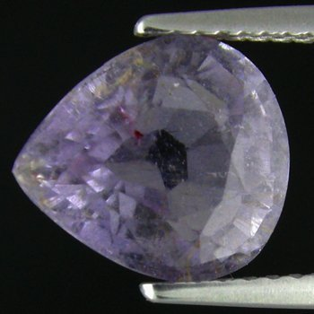 10: 3.07CTS AAA COPPER BEARING ~ VIOLET TOURMALINE