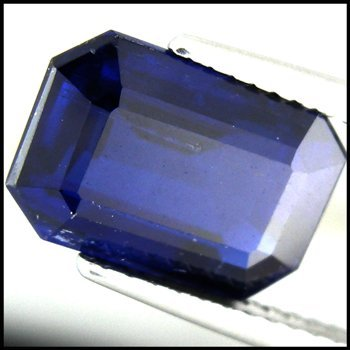 24: 4.88CTS HUGE KASHMIR BLUE HUE NEPAL KYANITE