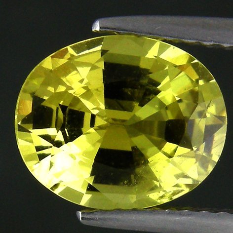 324: 2.69CTS~ULTRA RARE LUSTROUS RUSSIAN CHRYSOBERYL~IF