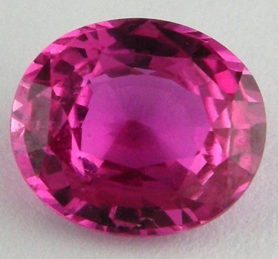 3: 2.20CTS~UNHEATED NATURAL PINK SAPPHIRE~IF