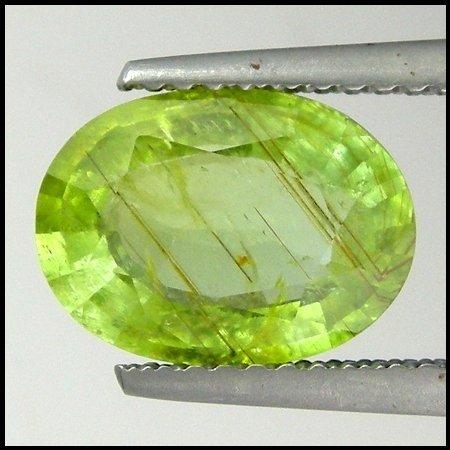 10: 2.42cts~ Natural hot Green Tourmaline
