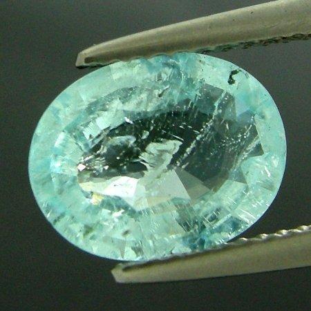 22: 2.07cts~Natural Rich Blue Paraiba tourmaline