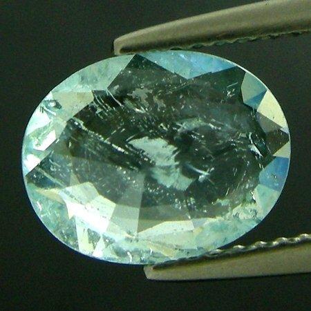 22: 2.07cts~Natural Rich Blue Paraiba tourmaline - 3