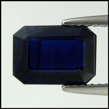 5: 3.58CTS~ Natural sapphire Blue Kyanite