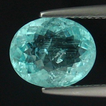 19: 2.40cts~Natural Rich Blue Paraiba tourmaline