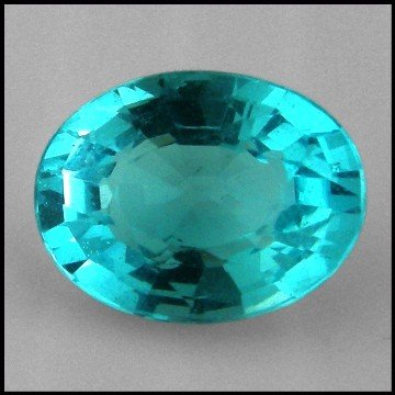 23: 1.42CTS ~ NATURAL  BLUE  APPATITE