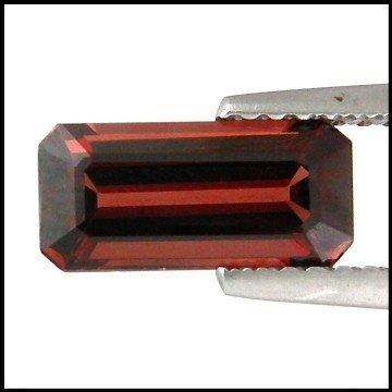 31: 1.89cts~Ultra Rare color change Grossular Garnet