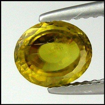 41: 1.32cts~100%Natural Rich color Change Sphene