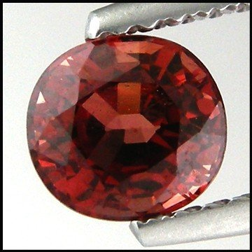 64: 1.08Cts~Natural Color Change Garnet