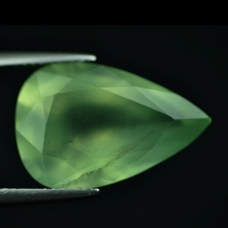 1609: 10.54cts~ The Autralian Stone GreenApple Prehnite