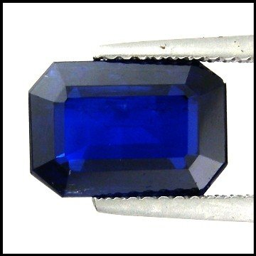 8: 4.88CTS~ Natural sapphire Blue Kyanite