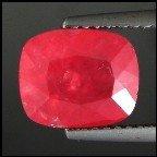 99: 2.90cts~Natural Rhodolite Garnet