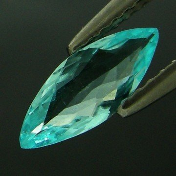 21: 0.46cts~Natural Rich Blue Paraiba tourmaline