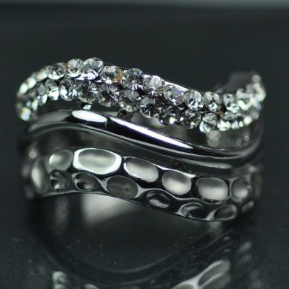 6: 45.18 CTS~STERLING SILVER JEWELRY