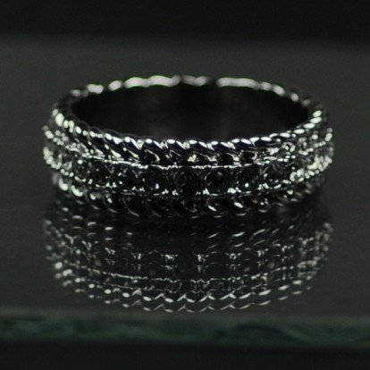 17: 27.88 CTS~STERLING SILVER JEWELRY