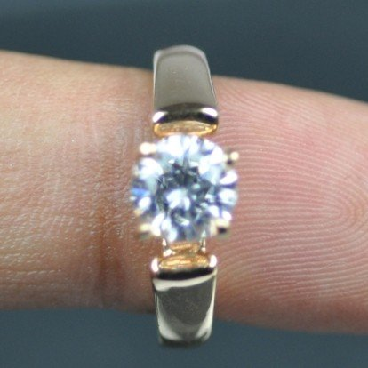 16: 20.97 CTS~STERLING SILVER JEWELRY