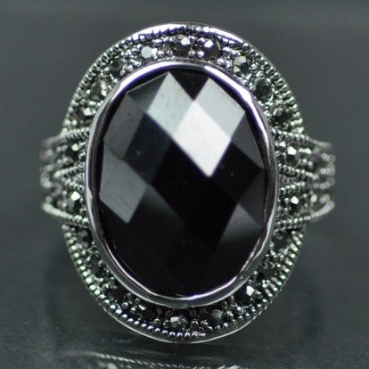 2: 32.29CTS~STERLING SILVER JEWELRY