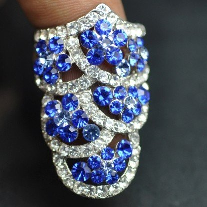 4: 44.79 CTS~STERLING SILVER JEWELRY